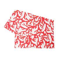 Home Tablecloth Côté Table ESTRAN Red