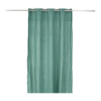 Home Curtains & blinds Côté Table BASIC Turquoise