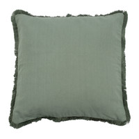 Home Cushions covers Sema ESSENCIA Green / Sage