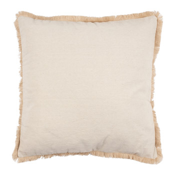 Home Cushions covers Sema ESSENCIA White / Cream