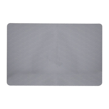 Home Place mat Sema PAON Anthracite