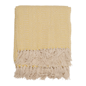 Home Blankets, throws Sema Frankin Yellow