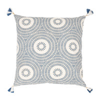 Home Cushions covers Sema MARINE Blue