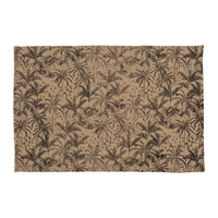 Home Place mat Sema PALM Natural