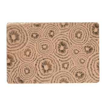 Home Place mat Sema AJIA Pink / Powder