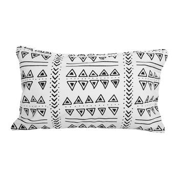 Home Cushions covers Sema AZTEK White