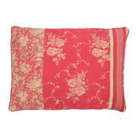 Home Cushions Comptoir de famille MARGOT Red