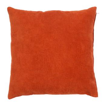 Home Cushions Comptoir de famille GASTON Brown / Brick