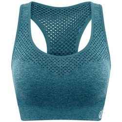Clothing Women Tops / Blouses Dare 2b DONT SWEAT IT Sports Bra Green