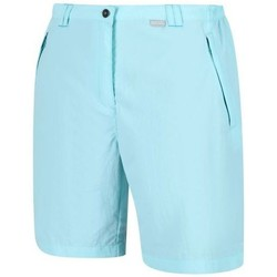 Clothing Women Shorts / Bermudas Regatta CHASKA II Quick-Dry Shorts Multicolored