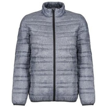 Clothing Men Coats Professional FIREDOWN Insulated Jacket Grey