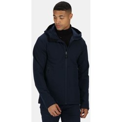 Clothing Men Coats Professional Men's X-Pro Prolite Stretch Softshell Jacket Blue