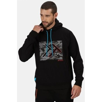 Clothing Men Fleeces Professional Men's Tactical Disruptive Overhead Hoodie Black