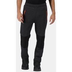 Clothing Men Trousers Professional Men's Jeopardize Joggers Grey