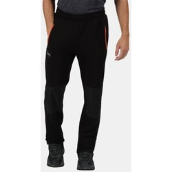 Clothing Men Trousers Professional Men's Jeopardize Joggers Black