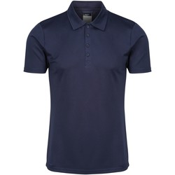 Clothing Men T-shirts & Polo shirts Professional H/M Recycled Polo TShirt Blue