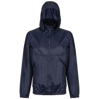 Clothing Men Coats Professional ASSET Waterproof Shell Jacket Blue