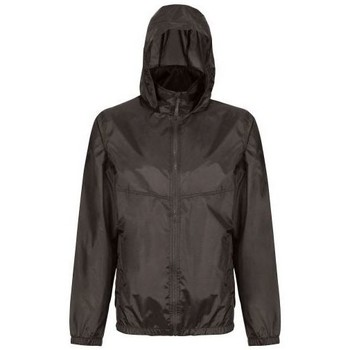 Clothing Men Coats Professional ASSET Waterproof Shell Jacket Black