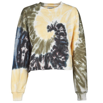 Clothing Women Sweaters Pepe jeans ADELE Multicolour