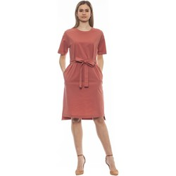 Clothing Women Short Dresses Peserico