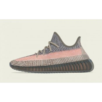 Shoes Low top trainers adidas Originals Yeezy Boost 350 V2 Ash Stone Ash Stone/Ash Stone/Ash Stone
