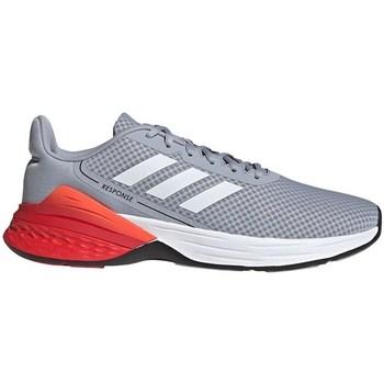 Shoes Men Running shoes adidas Originals Response SR Grey