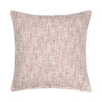 Home Cushions covers Broste Copenhagen SIRID Bordeaux