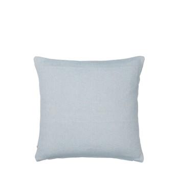 Home Cushions covers Broste Copenhagen SOREN Blue / Celeste