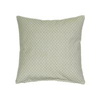 Home Cushions covers Broste Copenhagen GRO Green / Sage
