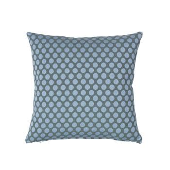 Home Cushions covers Broste Copenhagen SUNE Blue