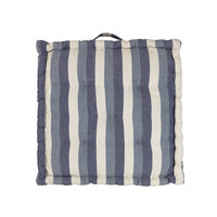 Home Cushions Broste Copenhagen AVA Blue