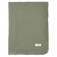 Home Tablecloth Broste Copenhagen GRACIE Green / Sage