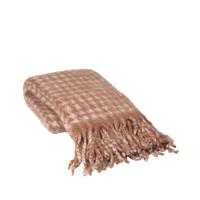 Home Blankets, throws Broste Copenhagen IDA Caramel