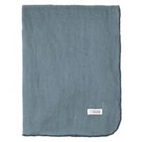 Home Tablecloth Broste Copenhagen GRACIE Blue / Pro