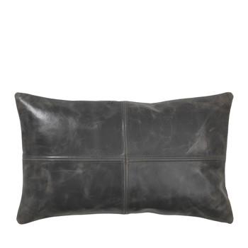 Home Cushions Broste Copenhagen ANDREA Anthracite