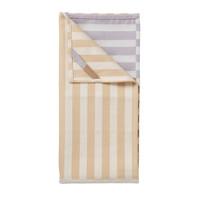 Home Tea towel Broste Copenhagen FRANKIE X2 Beige