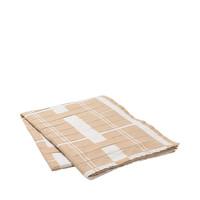 Home Tablecloth Broste Copenhagen EARL Beige