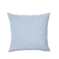 Home Cushions covers Broste Copenhagen SIV Blue