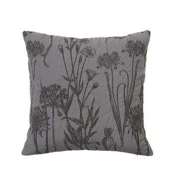 Home Cushions covers Broste Copenhagen SIGVAL Black