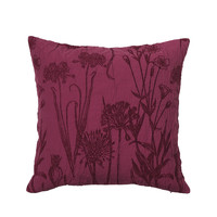Home Cushions covers Broste Copenhagen SIGVAL Red