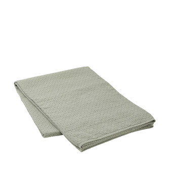 Home Blankets, throws Broste Copenhagen DOT Grey
