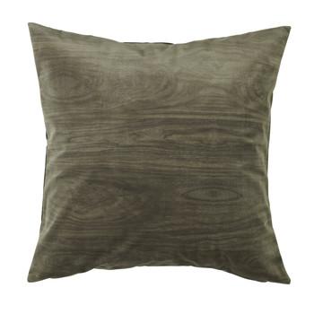 Home Cushions covers Broste Copenhagen MILO Brown