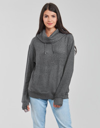 Clothing Women Sweaters Rip Curl COSY II ROLL NECK Grey