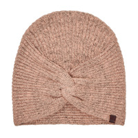 Clothes accessories Women Hats / Beanies / Bobble hats Rip Curl TWISTED TURBAN Pink