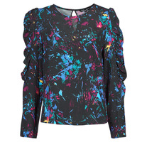 Clothing Women Tops / Blouses Desigual AUSTRALIA Multicolour