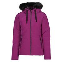 Clothing Women Duffel coats Desigual SNOW Pink