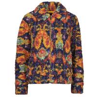Clothing Women Jackets Desigual COLETTE Multicolour
