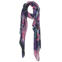 Clothes accessories Women Scarves / Slings Desigual NEW HERO Multicolour