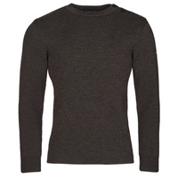 Clothing Men Jumpers Armor Lux FOUESNANT Brown