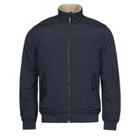 Clothing Men Jackets Oxbow N2JARTY Marine